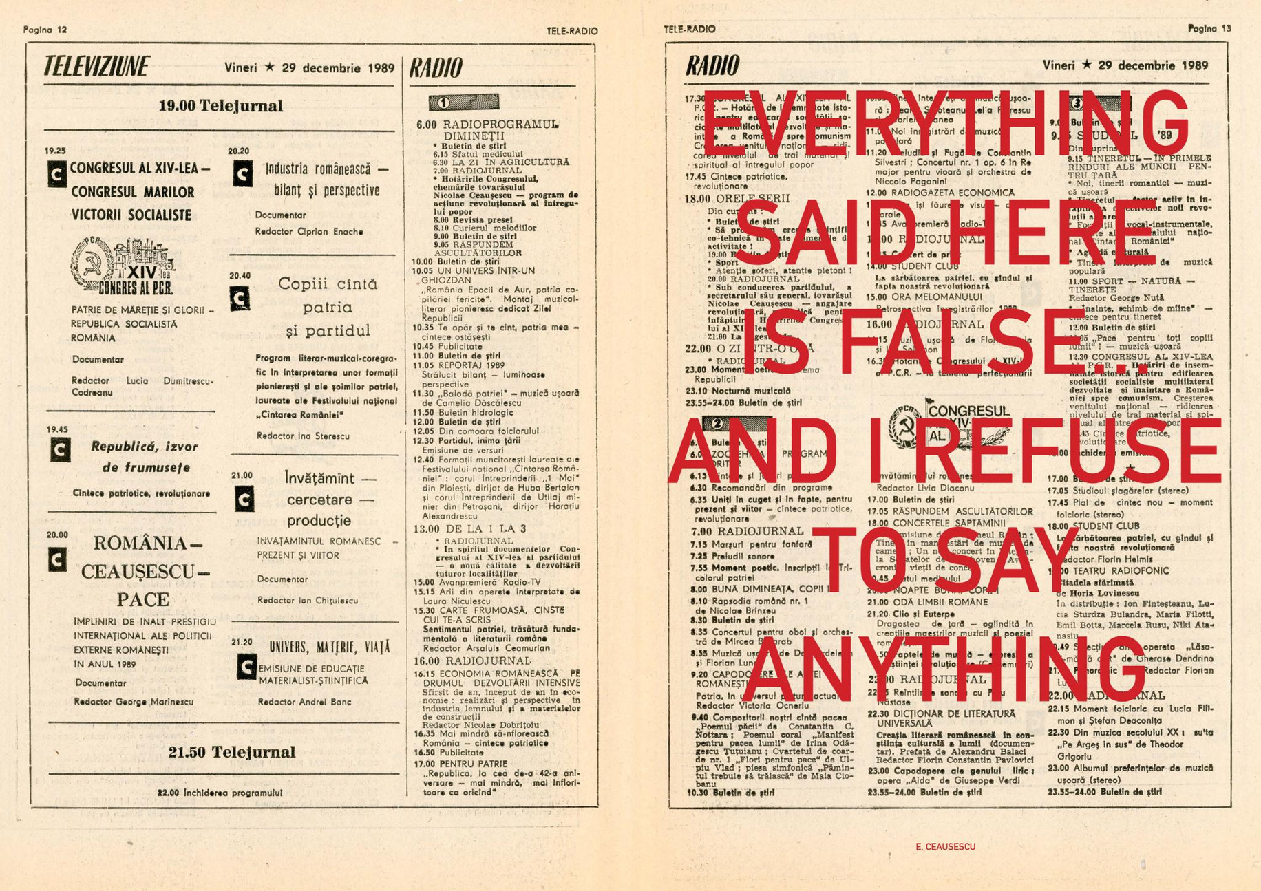 _EVERYTHING SAID HERE IS FALSE, AND I REFUSE TO SAY ANYTHING