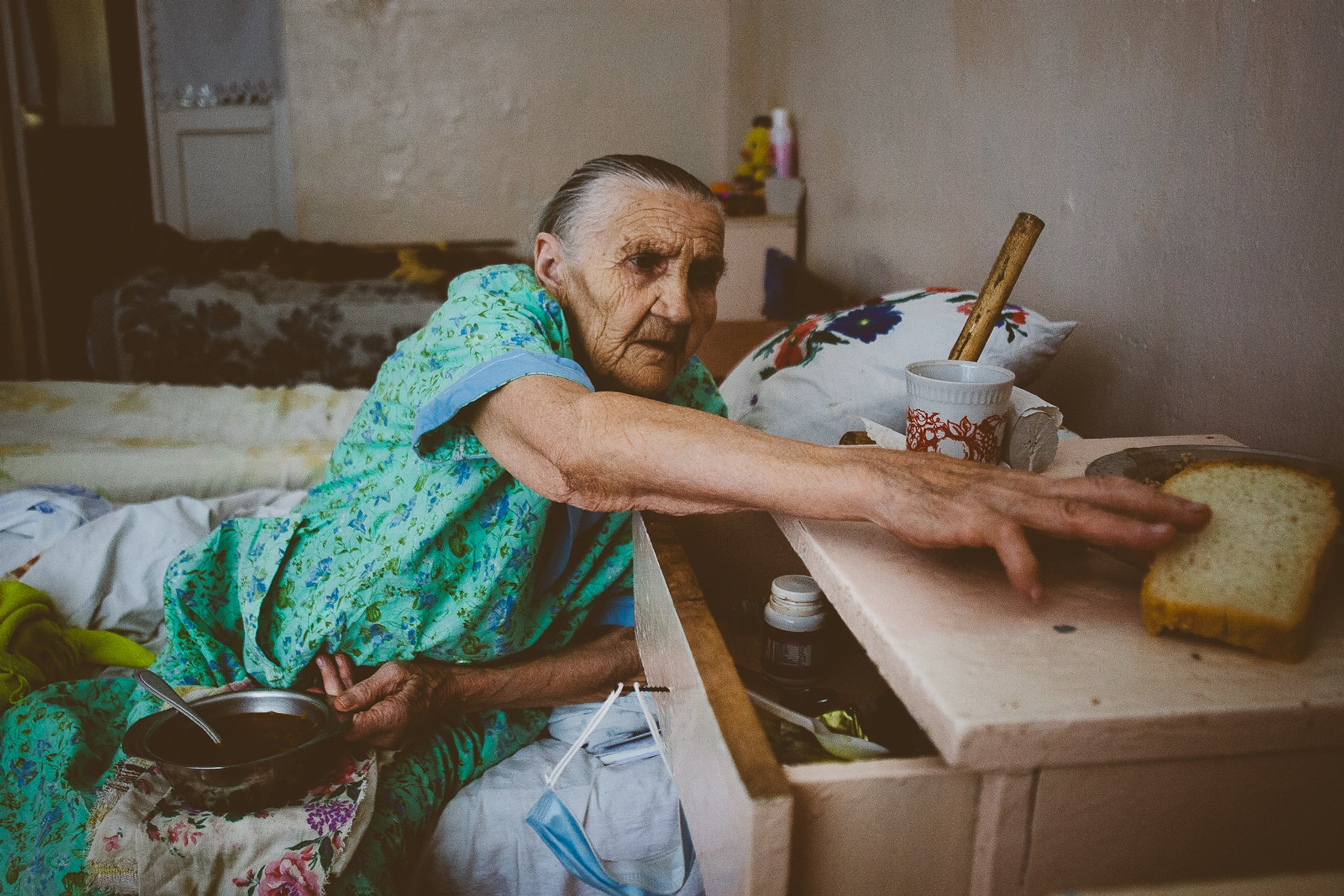 TB EPIDEMIC IN UKRAINE
